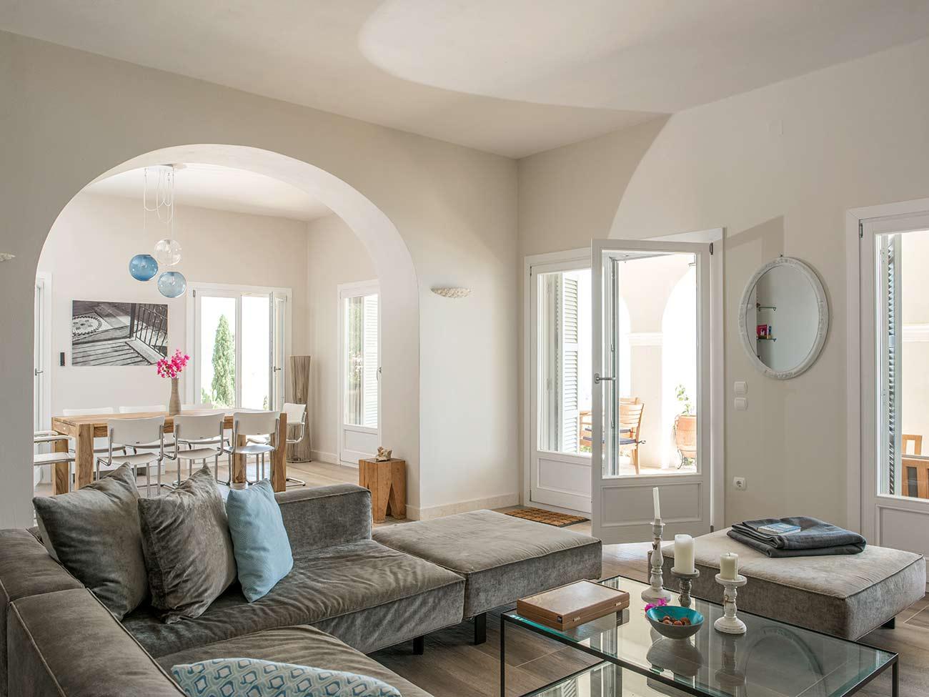 Villa Malu   Alberto Artuso   Architect in Corfu