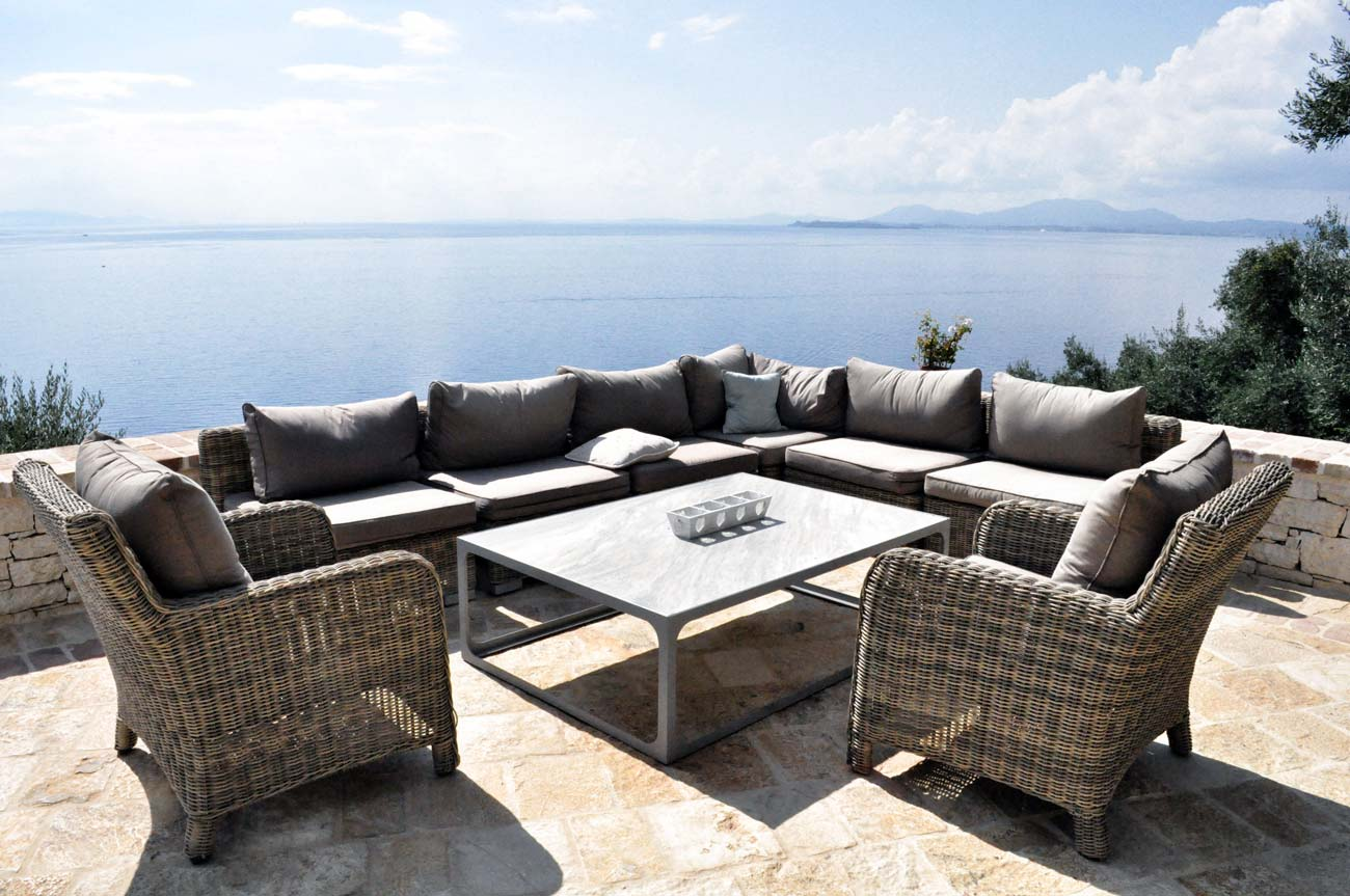 Design | Alberto Artuso | Architect in Corfu