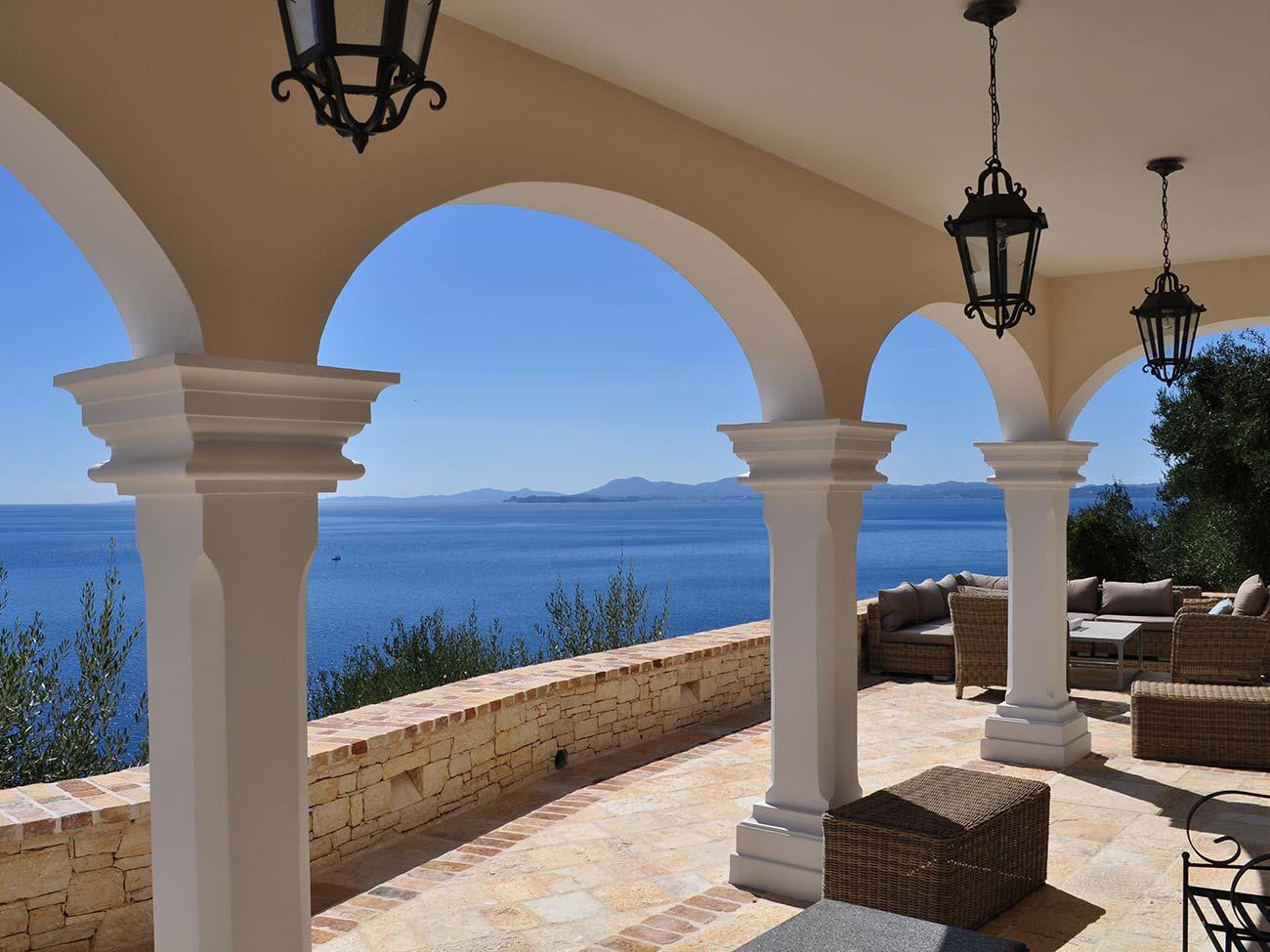 The Didimi Estate | Alberto Artuso | Architect in Corfu