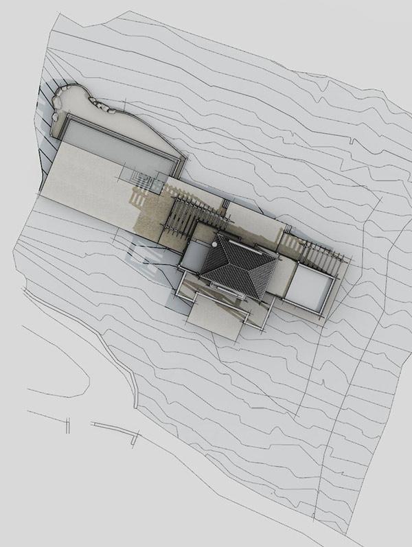 Graphics | Alberto Artuso | Architect in Corfu