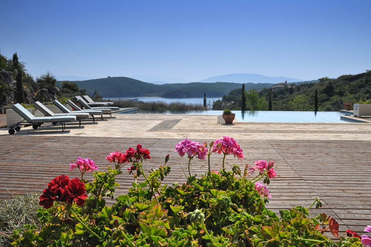 Landscapes | Alberto Artuso | Architect in Corfu