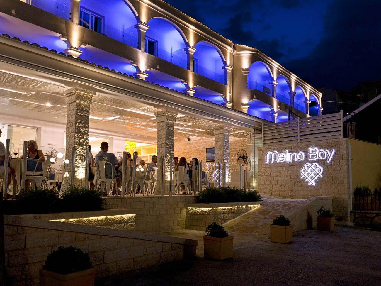 Hotel Renovation | Alberto Artuso | Architect in Corfu
