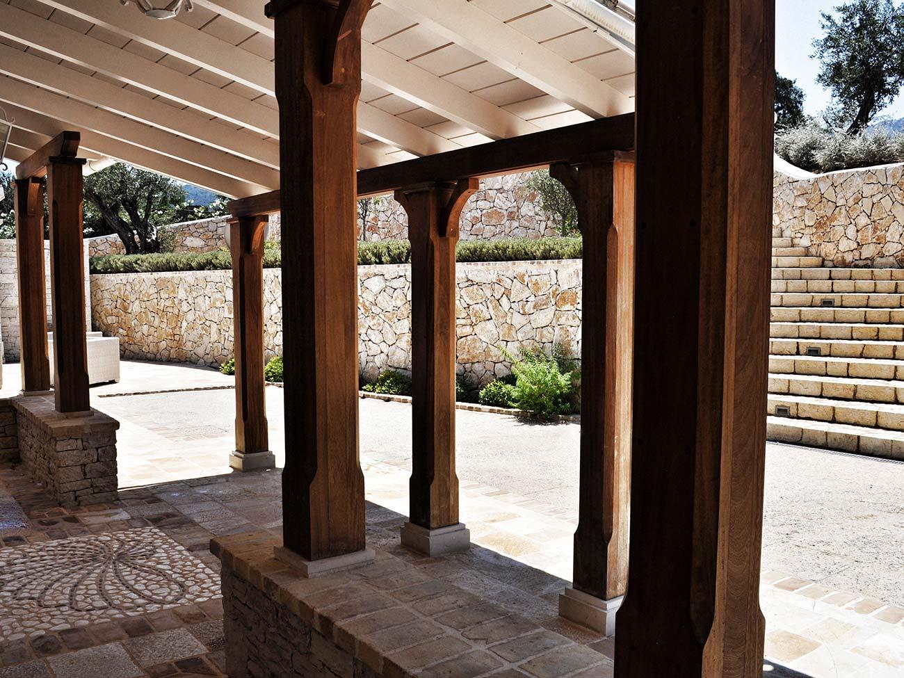 Villa Alitheia   Alberto Artuso   Architect in Corfu