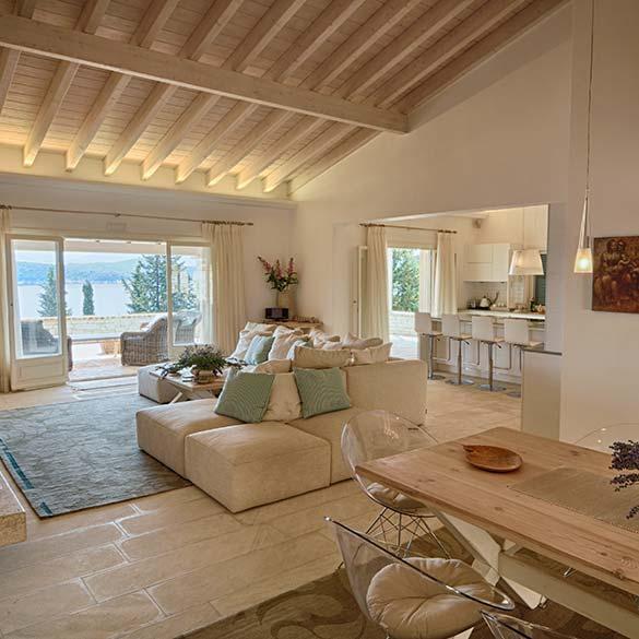 Villa Alitheia | Alberto Artuso | Architect in Corfu