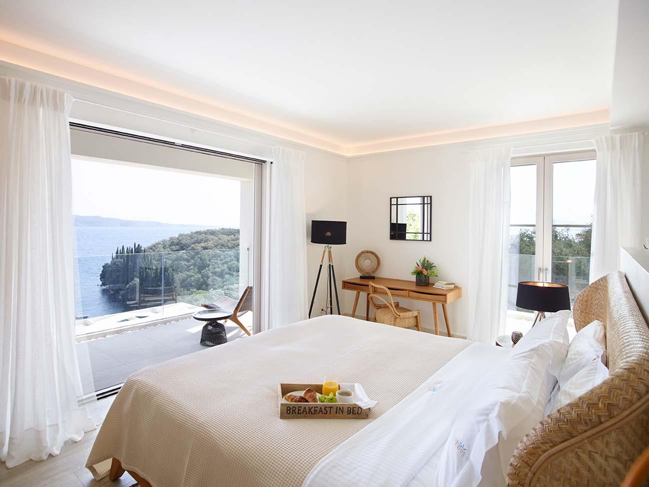 Villa Phos | Alberto Artuso | Architect in Corfu