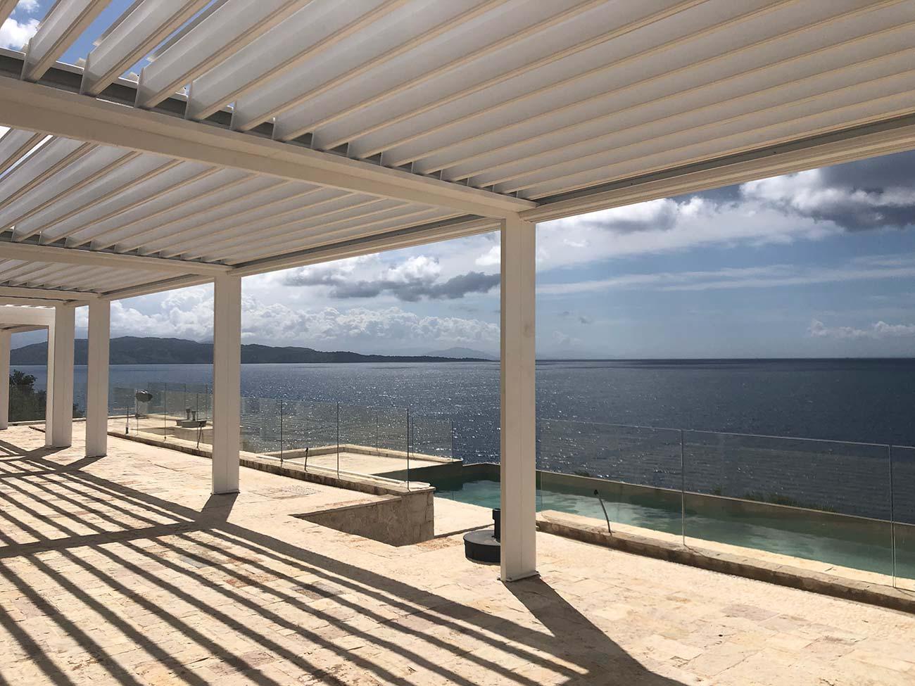 Private Residence | Alberto Artuso | Architect in Corfu