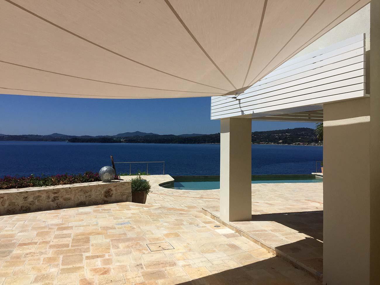 Private House Renovation   Alberto Artuso   Architect in Corfu